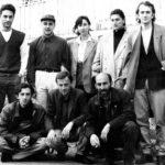 Rock Band The SANDA 1993