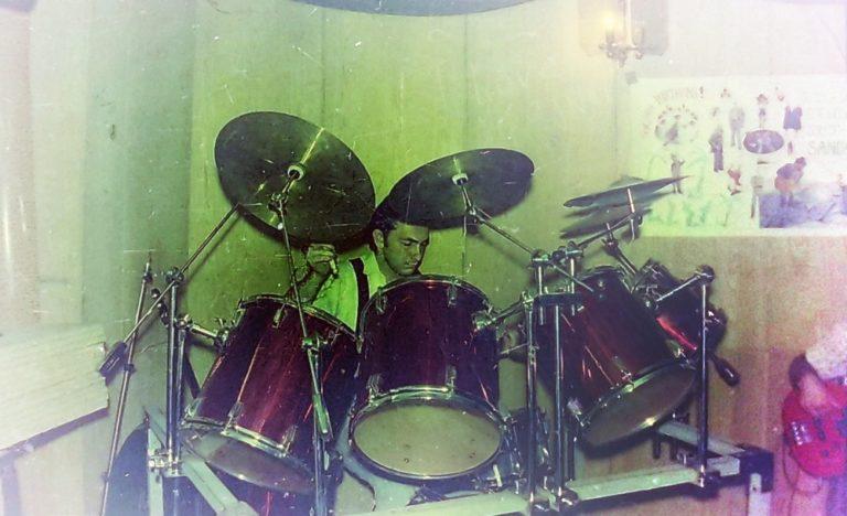 Rock Band The SANDA Dima 1994