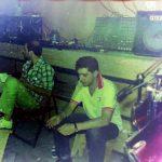 Rock Band The SANDA Dima Irakli Mikho 1994