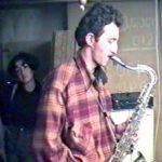 Rock Band The SANDA Natia Gia 1994