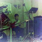 Rock Band The SANDA Soso 1994